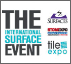 SURFACES and StonExpo/Marmomacc Americas